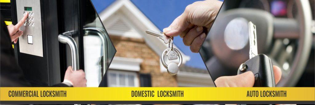 Locksmith in Upton Heath