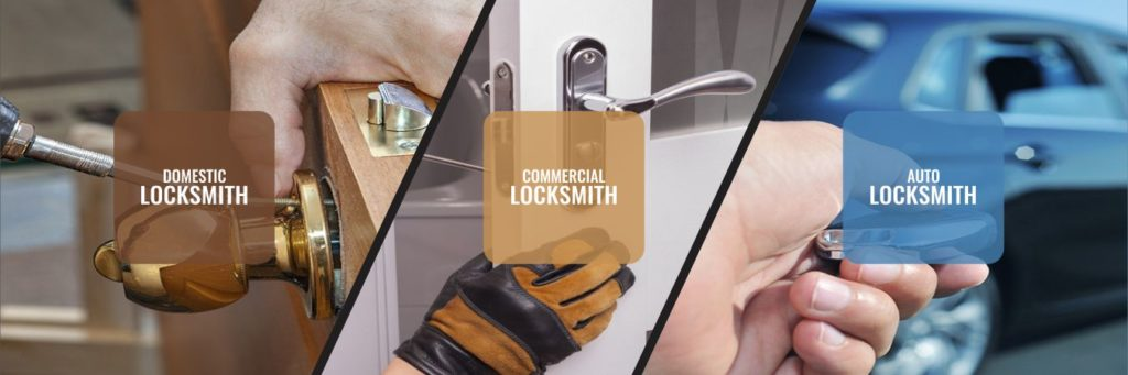 Locksmith in Abbots Meads